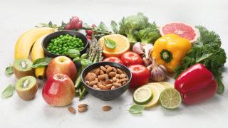 野菜 フルーツ
